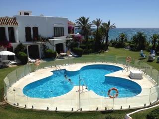 J MACDONALD VILLACANA RESORT - Estepona vacation rentals