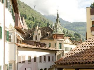 cà de bezzi - Bolzano vacation rentals