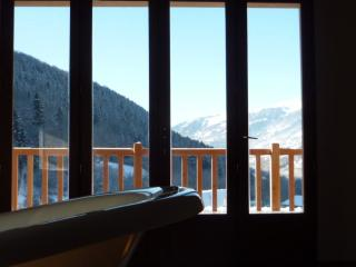 Penthouse self catered ski chalet Les Arcs - Landry vacation rentals