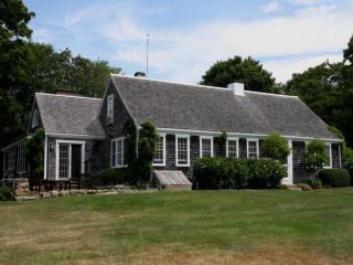Spectacular Home with Private Pool & Tennis 116946 - Chilmark vacation rentals