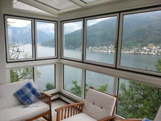 Lake View Apartment - Morcote, Lugano - Lugano vacation rentals