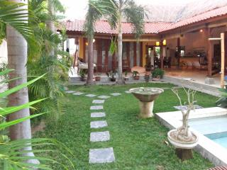 Pool Villa on beach loc. between Seminyak Canggu - Canggu vacation rentals