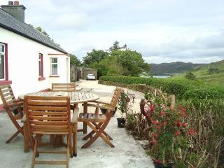 Tailor's Cottage - Fanad - Portsalon vacation rentals