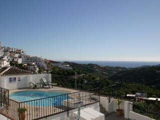 Edf. Fuente Vieja - Frigiliana vacation rentals