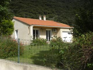 Mountain View - Arles-sur-Tech vacation rentals