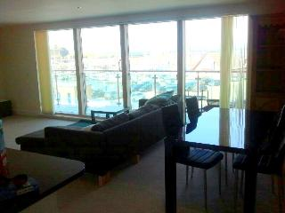 Luxury Harbourside Apartment with sea views - Whitehaven vacation rentals