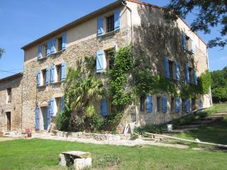 Métairie d'en Bor - Chalabre vacation rentals