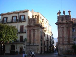 In the heart of Palermo - Palermo vacation rentals