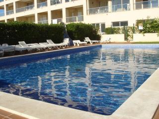 SUPERB 1 BEDROOM APARTMENT - Burgau vacation rentals