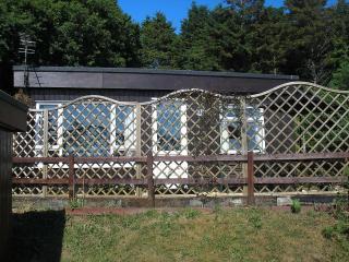 Owl,s Hoot. (Chalet 57) - Aberdovey / Aberdyfi vacation rentals