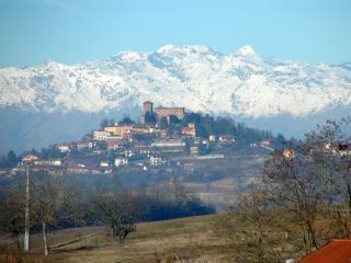 Residenza Monferrato - Gabiano vacation rentals