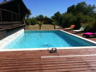 Paul et Corinne - Lourmarin vacation rentals