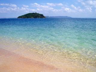 Private Island Beachfront Vila - Coron vacation rentals