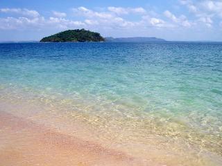 Private Island Beachfront Vila - Coron vacation rentals