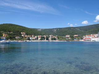 Waterfront Apt # 2 in Croatia - Martinscica vacation rentals