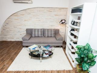Cozy and new apt ON Sea Organ - Zadar vacation rentals
