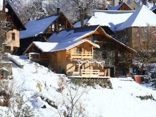 La Source chalet - Isere vacation rentals