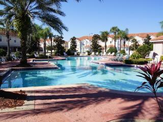 Luxury Home near Disney and Golf Courses at Fiesta - Kissimmee vacation rentals