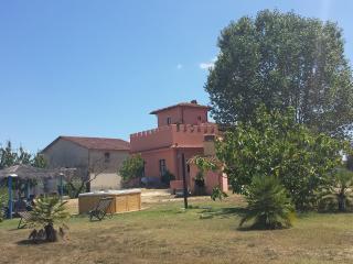 Fattoria Santa Lucia - Pontedera vacation rentals
