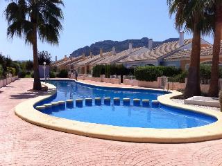 Oasis Park, El Vergel nr Denia - Denia vacation rentals