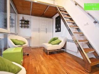 Ljubljana CityCentre Studio 4* - Ljubljana vacation rentals