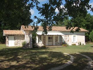 l'école buissonnière - Salles (Gironde) vacation rentals
