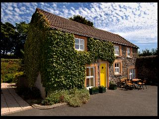 Hillcrest Cottage - Carrickfergus vacation rentals