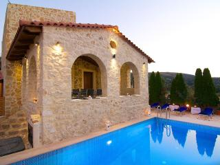 Villa Elena - All about hospitality and luxury! - Rethymnon vacation rentals