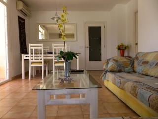 Ibiza Playa den bossa Piso 6/8 personas fronte mar - Playa d'en Bossa vacation rentals
