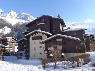 Studio -  Le Clos du Savoy - Chamonix vacation rentals