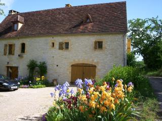 La Borie du Fourquet - Gourdon vacation rentals