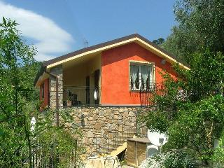 Casa nelle Rose - Nelle Rose 2 - Diano Marina vacation rentals
