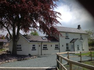 Beech Cottage - Halkyn vacation rentals