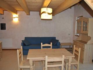 Monolocale CasaVacanzaLa Rocca - Sondrio vacation rentals
