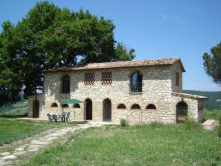 Podere Grignano, beautiful Tuscany - Volterra vacation rentals