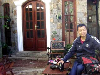 Cosy Misty Holiday Cottage - Nuwara Eliya vacation rentals