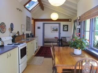 Cathedral Garden Apartment - Nelson vacation rentals