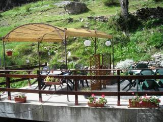 Gîte Alpes Montagne - Guillestre vacation rentals