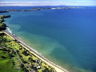 Auckland Long Bay Beach Home - Torbay vacation rentals