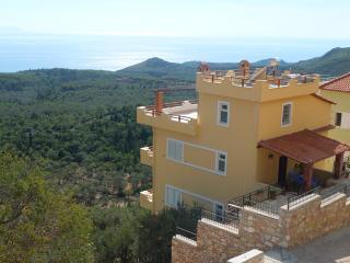 VILLA IN FRONT OF IONIAN SEA - Sarande vacation rentals