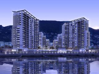 JAMES BOND HOLIDAY APARTMENT;  LICENSED TO THRILL! - Gibraltar vacation rentals