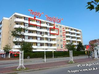 App. Teddy - Sylt vacation rentals