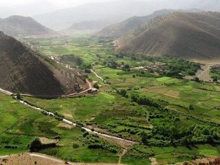 Tawada (terre d'ame trekking) - Bine el Ouidane vacation rentals