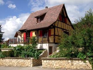 LA POMME DE PIN - Haut-Rhin vacation rentals