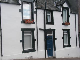 Avonlea Self-Catering Cottage - Crieff vacation rentals