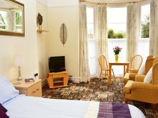 Abbey View Apartment 1 - Torquay vacation rentals