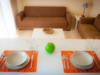 VILLA KOKOROS APARTMENTS UPPER - Corfu vacation rentals