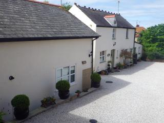 Vale View Cottages - Prestatyn vacation rentals