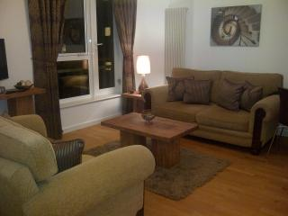 The Park - Holyrood Road - Edinburgh vacation rentals