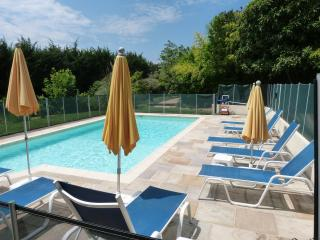 LES ARCADES - Fayence vacation rentals